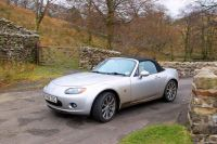 MX5 Kingsdale