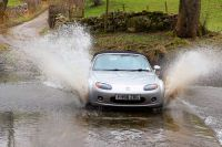 MX5 ford